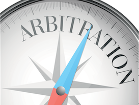 Arbitration Step-by-Step ArbitSBS1
