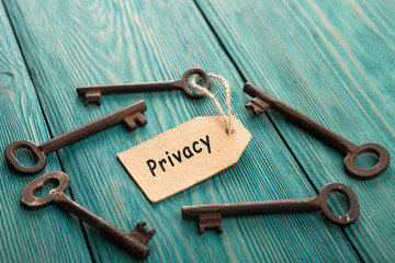 Creating a Privacy Policy for a Website privacy-policy