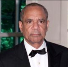Kenneth Chenault image
