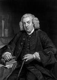 Samuel Johnson image